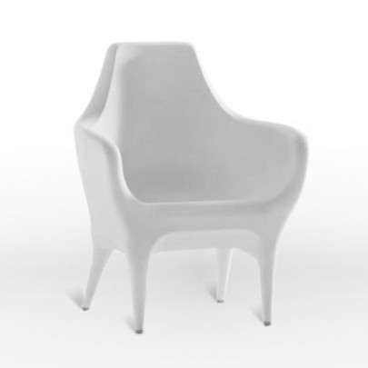 Showtime Armchair