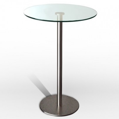 Figueres 60 Circular Bar Table
