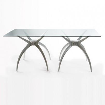 Aracnida Doble Rectangular Table
