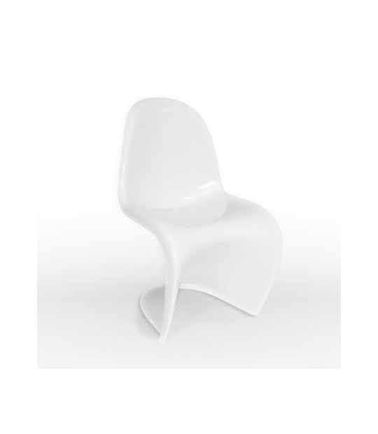 Panton Chair panton chair to rent for events fairs exhibitions and stands