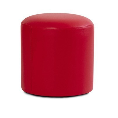 Cylindrical Pouf