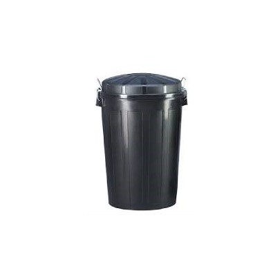 Industrial waste bin
