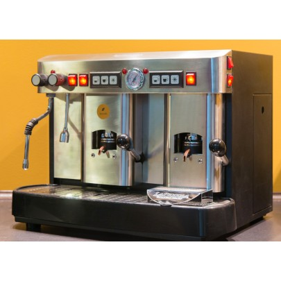 Cafetera professional