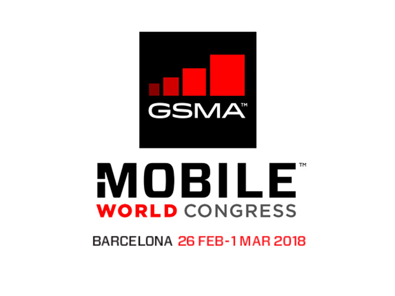 Rental of furniture for the MWC 2018, Barcelona Integral in international projects